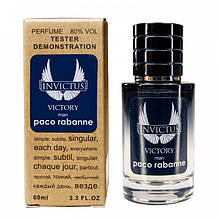 Paco Rabanne Invictus Victory - Selective Tester 60ml