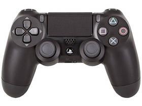 Джойстик Sony DualShock 4 V2 для PS4 Геймпад Беспроводной Черный