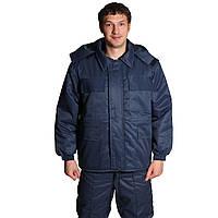 Куртка мужская зимняя утепленная ГОСТ