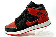 Nike Air Jordan 1 Найк Джордан Модные кроссовки мужские