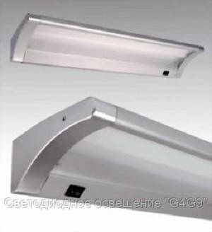 Мебельный светильник Brilux ARENA 13, 2700K, white