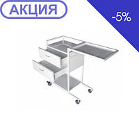 Столик-тумбочка прикроватная Атон СТ-ТПП-2Я