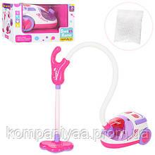Детский игрушечный пылесос A5936 со звуком