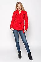 Демисезонная женская куртка K&ML С16