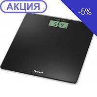 Весы напольные Trisa Perfect Weight black 1858.4200, фото 1