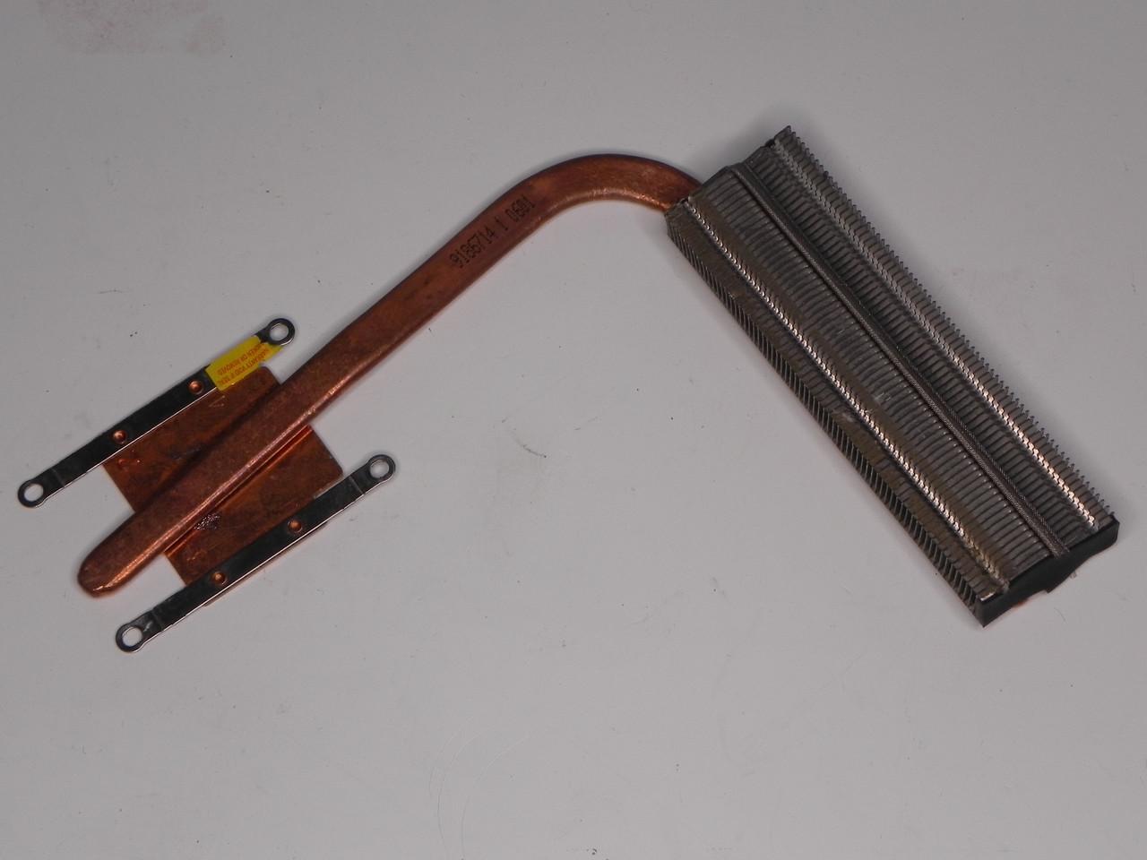 Радиатор Система Охлаждение Asus X5DAF, K50AF, K50AB бу