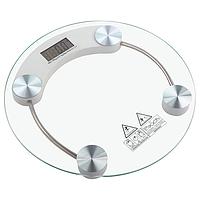 Електронні ваги підлогові 2003, 180 кг (0.1 кг), температура