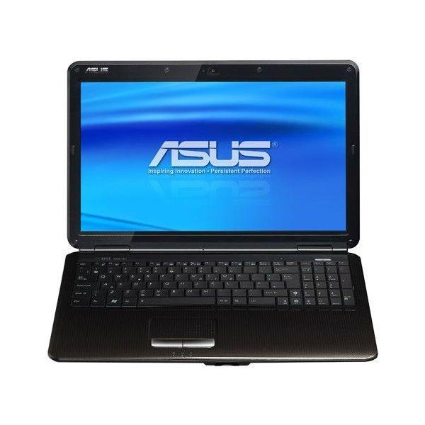 БО Ноутбук ASUS K50IN 15.6 Intel T3100 4 RAM HDD 250