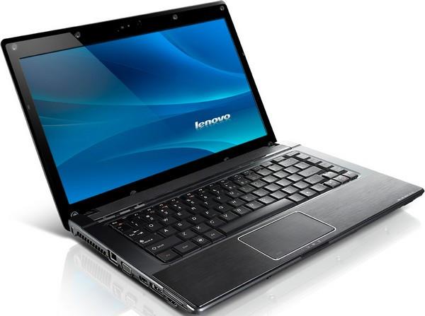 БО Ноутбук Lenovo G560 15.6 Intel i3-370M 4 RAM HDD 320