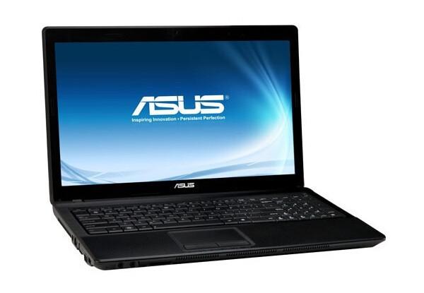 БУ Ноутбук Asus X54H 15.6 Intel B815 4 RAM 320 HDD ATI HD 7470M 1 ГБ
