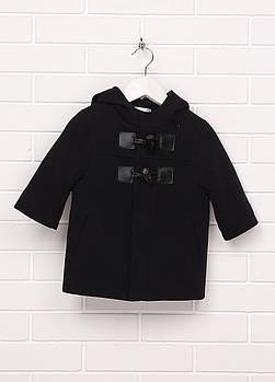 Пальто для хлопчика Damart 12 місяців Синє (D-001)