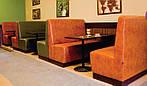 Диван для кафе Хит на ножках (угловой модуль), фото 2
