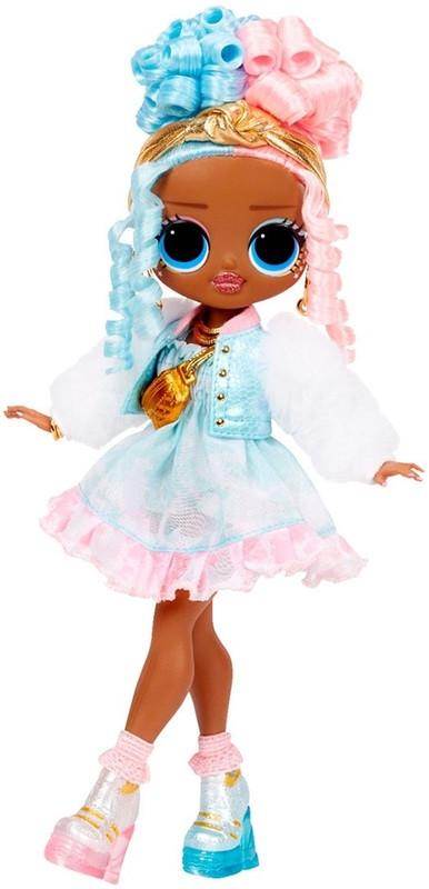 Ляльковий набір LOL Surprise OMG S4 Леді-цукерка з сюрпризом 572763