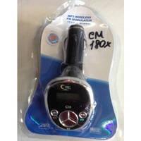 FM модулятор CM 180 X