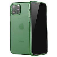 """Ультратонкий чехол LikGus Ultrathin 0,3 mm для Apple iPhone 11 Pro Max (6.5"""")"""