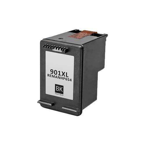 Картридж с чернилами 901 Замена для HP 901XL черного цвета для OfficeJet 4500 J4680 J4580 J4680c J4550 J4540