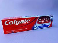 Зубная паста Colgate Optic White Instant 75 мл