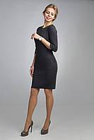 Оригинальное платье с карманами в боковых швах, фото 1