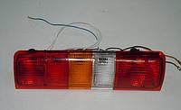 Фонарь задний ГАЗ-2705 правый 12В (ОСВАР)