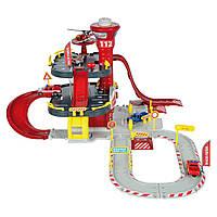 Парковка Пожарная станция SOS Majorette 2050015