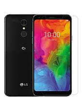 Захисна плівка Nillkin Crystal для LG Q7 / LG Q7+ / LG Q7 alpha