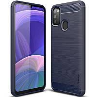 TPU чехол iPaky Slim Series для Samsung Galaxy M30s / M21