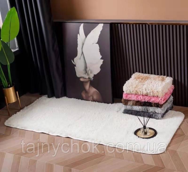 Прикроватный коврик Травка 200-90 см