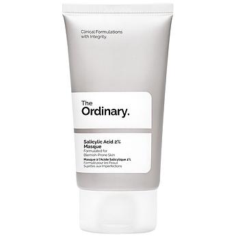 Маска для лица с салициловой кислотой The Ordinary Salicylic Acid 2% Masque 50 мл