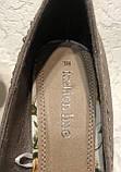 Стильные удобные базовые туфли лодочки, фото 3
