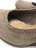 Стильные удобные базовые туфли лодочки, фото 7