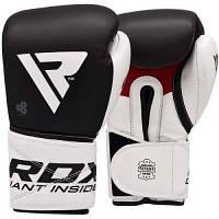 Боксерські рукавички RDX Pro Gel S5 12 ун.
