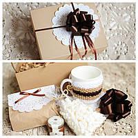 """Оригинальный подарок на 8 марта """"Все в шоколаді"""""""