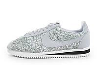 "Кроссовки Nike Cortez Nylon ""Premium White"""