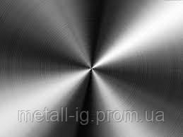 Лист легированный ст 30ХГСА, 2 мм