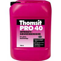 Thomsit Pro-40 Интенсивное средство очистки 10л