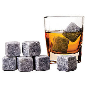 Камни для виски Whiskey Stones MINI