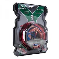 Установочный комплект для усилителя Kicx AKC10ATC2