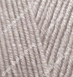 Нитки Alize Lanagold 207 светло-коричневый