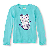 Детский свитер  на девочку  Children Place