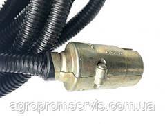 Електропроводка тракторного причепа 1-ПТС-9 (одновісний)