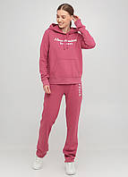 Женский спортивный костюм Abercrombie & Fitch размер XS розовый