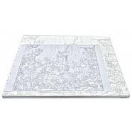 Картина по номерах Bookopt Вулицями Парижа 40х50 (ВК2161), фото 6