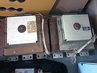 Автоматический выключатель ВА 5543
