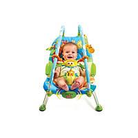 Массажное кресло Tiny Love «Жители Саванны» 1800106830