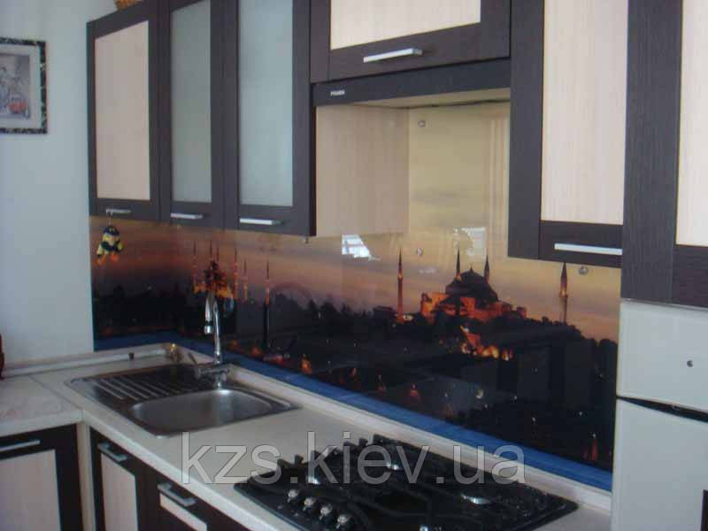 "Фартук кухонный ""Стамбул"""