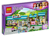 "Конструктор BELA FRIENDS 10169 ""Клиника для животных"" (аналог LEGO 3188)"