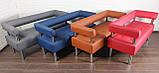 Мягкий диван в офис VZ-62, фото 2