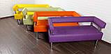 Мягкий диван в офис VZ-62, фото 4