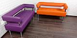 Мягкий диван в офис VZ-62, фото 5