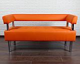 Мягкий диван в офис VZ-62, фото 10
